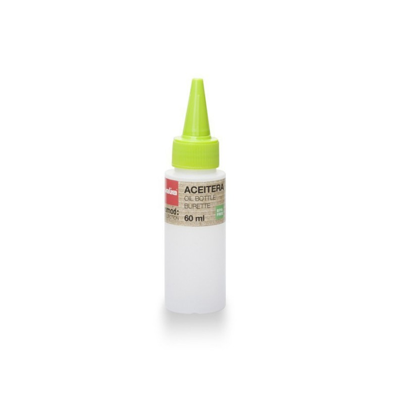 Aceitera 60 ml