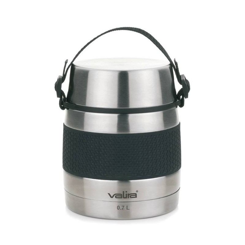 INOXTERM FOOD FLASK