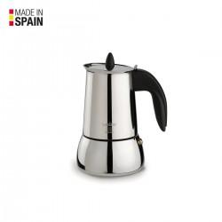 COFFEE MAKER INOX ISABELLA