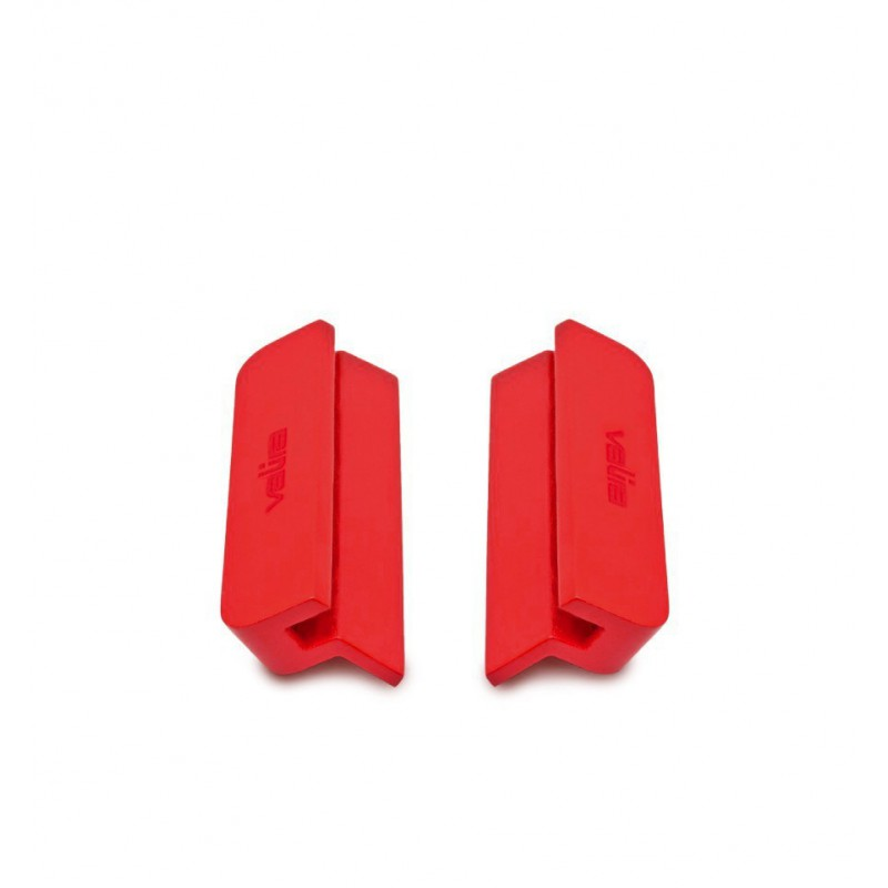 SET OF 2 AIRE SILICONE HANDLES