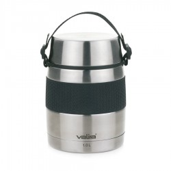 INOXTERM FOOD FLASK 1 L
